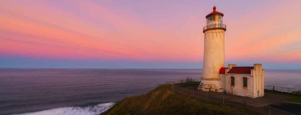 famous long beach lighthouse